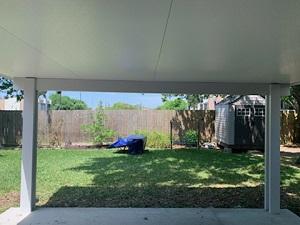 Houston Patio Covers